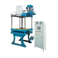 Buy cheap Vertical Vacuum EPS Shape Molding Machine Hydraulic Transmission 290 M³ / H from wholesalers