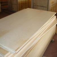 Quality Birch face and Back, poplar core, Size: 1220X2440X5MM-25MM. for sale