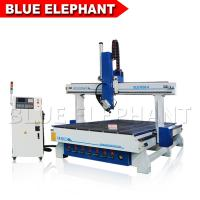 Buy cheap 1836 Combined Machine Woodworking 4 Axis Wood Router Price from wholesalers