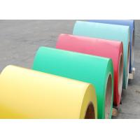 Wholesale Cold Rolled Prepainted Galvalume Steel Coil Balcony SGS Approved from china suppliers