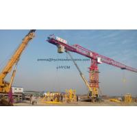 Wholesale QTZ450-PT8030 Flat Top Type Tower Crane SINEE VFD Control Box from china suppliers