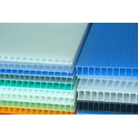 Wholesale Industry Coroplast Corrugated Plastic Sheets 4x8 PP Hollow from china suppliers