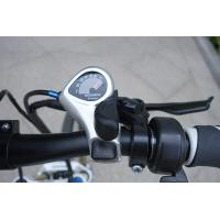 Quality 26 inch 48v 500w elevtric city bike with 48v 10.4 ah SAMSUNG lithium battery for sale