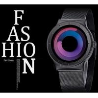 Wholesale Sinobi Cool Personality Concept  Quartz Watch Men Fashion Leisure Sport Wrist Watch 9659 from china suppliers