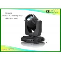 Wholesale High Lumen 350W Beam Moving Head Light Dmx 512 DJ Lighting Indoor Rotating Lamp from china suppliers