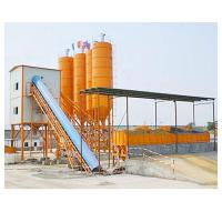 Concrete Mixing Plant 180cbm/ hour