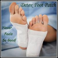Wholesale Detox Foot Patch from china suppliers