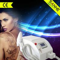 Wholesale Professional laser nd yag skin rejuvenation machine/mini portable nd yag for home uses from china suppliers