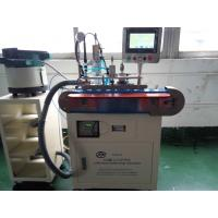 Wholesale Lightning USB Automatic Soldering Machine 600W 90 Degree Soldering Angle from china suppliers