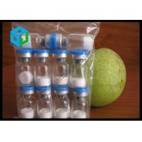 TB 500 Thymosin Beta 4 Muscle Building Peptides CAS 77591-33-4 White Color