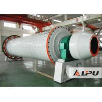 Wholesale 900x1800 Mining Ball Mill for Ore Cement Clinker Gypsum Glass from china suppliers