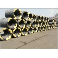 Wholesale 15CrNiCu Hot Rolled Steel Wire Coil for Bolts / Joint Rods / Mandrels 5.5 - 34 mm Diameter from china suppliers