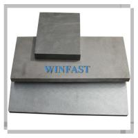 Wholesale Monel 400 UNS N04400 Alloy Sheet Plate ASTM B127 Thickness 0.6 - 12.0mm from china suppliers