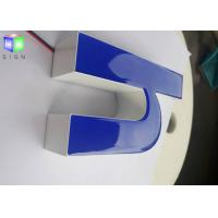 Quality LED Channel Letters Face Lit Custom Lighted Signs For Business Ultra Bright for sale