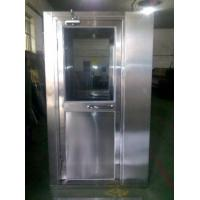 Wholesale Pharmaceutical Industrial Air Shower Room PRICE IN MANUFACTURER from china suppliers