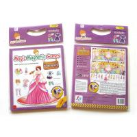 Wholesale Make Your Own Personalised Magnetic Dress Up with Synthetic Paper, EVA, Cardboard from china suppliers