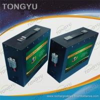 Wholesale Light Weight Electric Tricycle Trike EV Lithium Battery 36V 20 - 25Ah With Any Custom Metal Case from china suppliers
