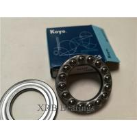 Wholesale 51110 Oil Lubrication Thrust Ball Bearing 50×70×14mm For Crane Hooks from china suppliers