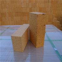 Wholesale 48 AI2O3% content clay fire bricks / standared size heat resistant bricks from china suppliers