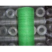 Wholesale Anping County Galvanized Hexagonal Wire Mesh from china suppliers