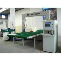 Wholesale Digital CNC Computerized PU Foam Cutting Machine With Wireless Remote Control from china suppliers