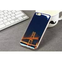 Phone Cases for iPhone 6 case Custom Picture Printing Back Housing Cover, TPU & PC Both Okay