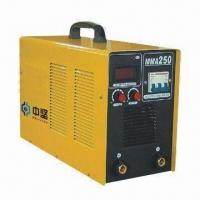 Wholesale High-frequency Mosfet Inverter Manual Arc Welding Machine, 250A from china suppliers
