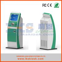 Wholesale Bill Digital Pay Kiosk With Touch Screen Kiosk from china suppliers