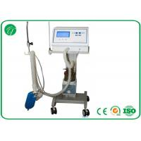 Wholesale Highest Airway Medical Ventilator Equipment With Air Compressor from china suppliers