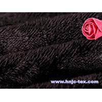 Wholesale Hot sell  warm north pole coral coral fleece fabric for pajamas fabric and apparel from china suppliers