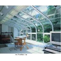 Wholesale Curved Glass for Fridge from china suppliers