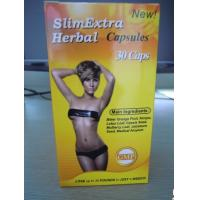 Wholesale Slim Extra Herbal Capsule  SlimExtra Boosting Fat Metabolism Reducing Weight from china suppliers