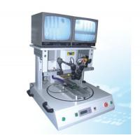 Wholesale Pneumatic Pulse Heat Bonding Machine , Hot Bar Fpc / Pcb Soldering Machine from china suppliers