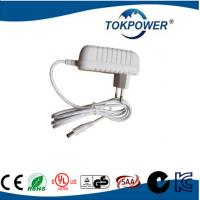 Wholesale CE Medical White Power Adapter Wall 12W Power Supply for Water purifier / LED from china suppliers