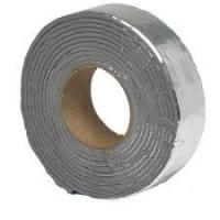 Wholesale Single Sided Aluminum Foil Duct Tape For Industrial Sealing / Seaming from china suppliers