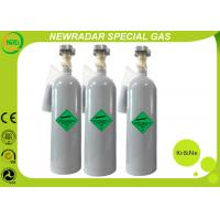 Wholesale Electrical Molecular Gas Laser Kr Ne Mixtures , Laser Gas Mixtures from china suppliers