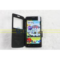 Wholesale MTK6572 5.0 Inch LCD Dual Core Smartphones , 5.0MP WCDMA 3G BT Android Mobile Phone from china suppliers