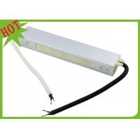 Wholesale Energy Saving LED Light Strip Power Supply Single Output 12V 3A from china suppliers