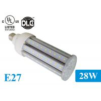 Wholesale IP65 Waterproof Retrofit LED Lamps LED Corn Light Bulb E27 28W Compatible Ballast from china suppliers