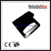 Wholesale 50MM 5Ton / 8Ton Black Flat Ratchet Strap Hooks for Webbing from china suppliers