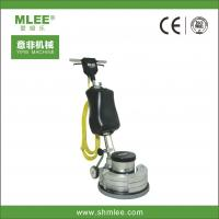 Buy cheap MLEE170B Efficient Crystal Machine concrete polishing machine carpet washing machine from wholesalers