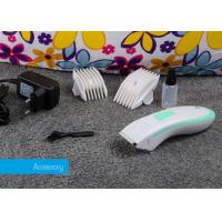 Wholesale Rechargeable Pet Hair Clipper from china suppliers