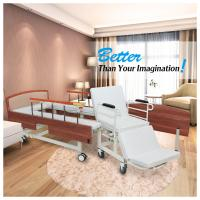 Wholesale Health Hospital Chair Bed , Folding Hospital Bed Comfortable MD-W01 from china suppliers