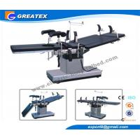Wholesale Stainless Steel Electric Exam Table / Chair for obstetric , chest belly surgery , ENT from china suppliers