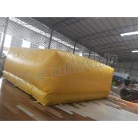 Wholesale Giant Outdoor And Indoor Inflatable Jumping Bed For Sport Games Use from china suppliers