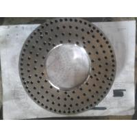 Wholesale Titanium Special Shaped Parts Non-ferrous Metal Parts from china suppliers