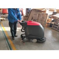 Wholesale CE  Authentication  Hand Push Commercial Floor Cleaning Machines Dryer Not For Carpet from china suppliers