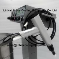 Wholesale Electrostatic Powder Coating Machine JH-601 from china suppliers