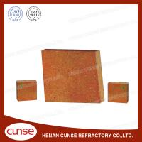 Wholesale High Strength Alkali-resistant Brick for Air Duct of Dry-process Cement Kiln from china suppliers