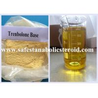 Quality Homebrewing steroids Trenbolone Base Anabolic Steroid Hormones CAS 10161-33-8 for sale